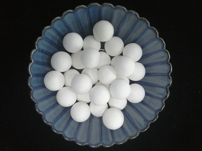 92%高鋁蓄熱球