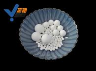 92%氧化鋁填料球